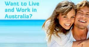 Work Permit in Australia