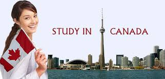 Study and work in Canada.