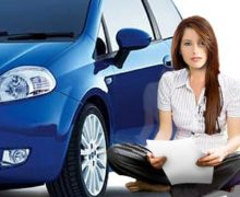 Vehicle Insurance in the USA
