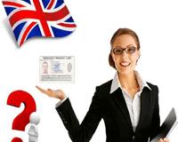 Permanent Residence in UK